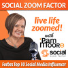 001: Welcome to Social Zoom Factor -Random Acts of Marketing, 4 Tips to Identify and Stomp Them