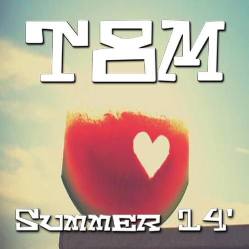 TomTom's Summer 14' Mix