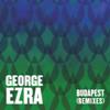 OUT NOW: George Ezra - Budapest (Hagen Stoklossa Remix)