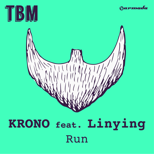 KRONO Feat. Linying - Run [OUT NOW!]