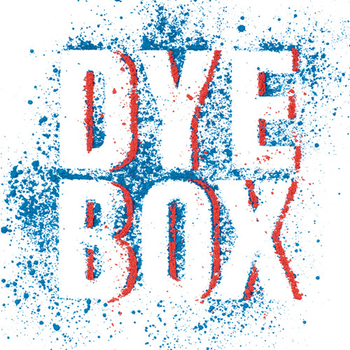 """Dyebox """"Superposition"""" *192kbps full preview*"""