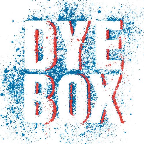 "Dyebox ""Colour Run"" *192kbps full preview*"