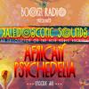 Kaleidoscopic Sounds - Episode 6 - Africa