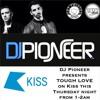 Tough Love B2B DJ Pioneer - Kiss FM Uk