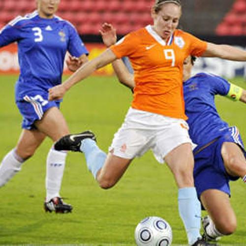 FunXtra: Hoe bedoel je vrouwen kunnen niet voetballen?!