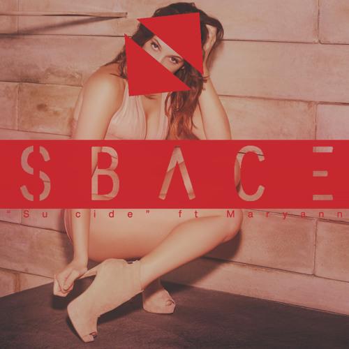 SBVCE - Suicide Ft. Maryann (Sad Girl Trap)