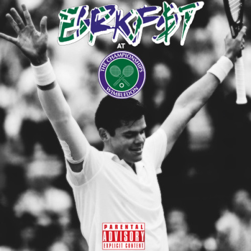 LEGIT-Breakfast At Wimbledon || Mixed By LBoogie