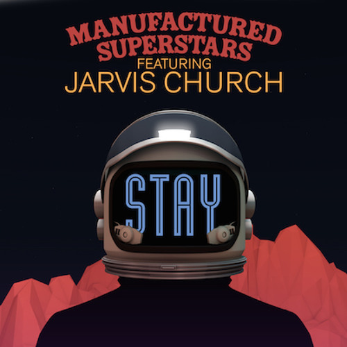TEASER Manufactured Superstars featuring Jarvis Church - Stay (Sephano & Torio Remix)