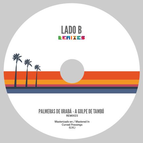 3 - Sapo Pilé - P-18 Live Machine Remix (Francia)