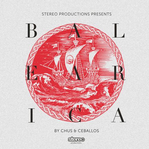 Rafa Barrios - Palabras (Original Mix)