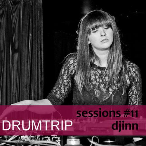 Sessions #11 - Djinn