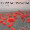 X. Dona Nobis Pacem [soprano]