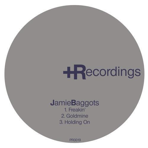 Freakin' - Jamie Baggots