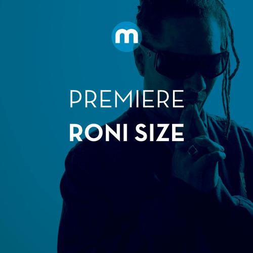 Premiere: Roni Size 'Made In Korea'
