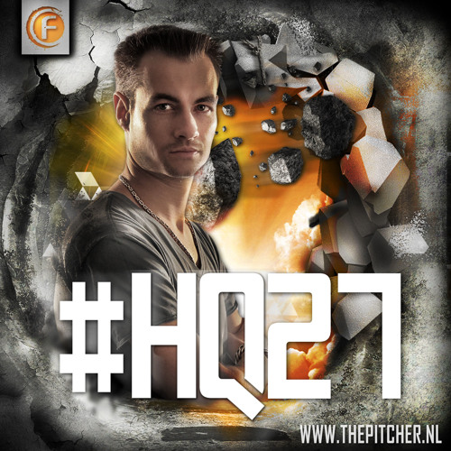 #HQ27 - Hardstyle Quantum by The Pitcher