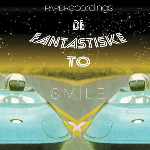 Smile feat. Jay Nemor