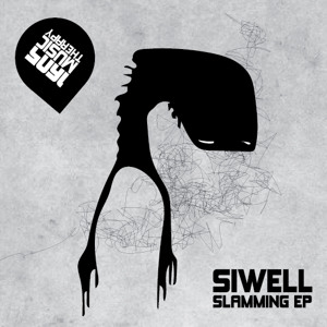 Siwell - Slamming (Original Mix)
