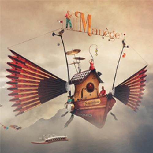 album Nébuleuse