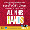 All In His Hands (Single Promo)