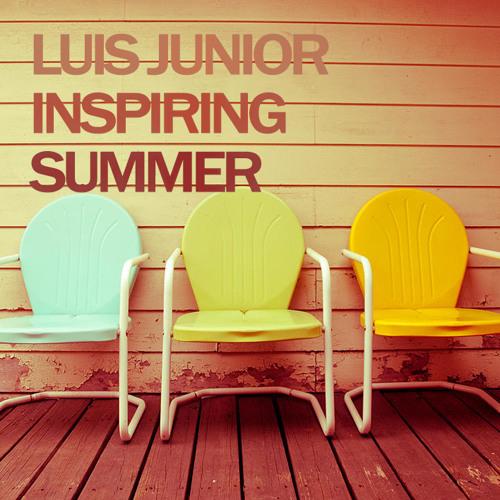 Luis Junior July 2014 Mix