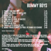 Ray Fuego & GRGY -  Bummy Boys