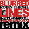 Robin Thicke - Blurred Lines (Angelo M. & Highjacks Remix) ✮✮✮✮FREE DOWNLOAD✮✮✮✮
