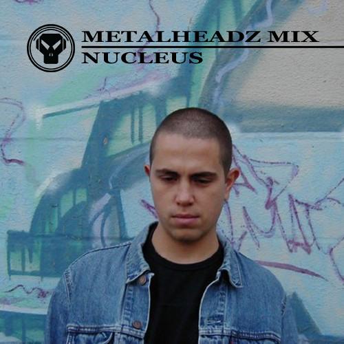Nucleus - Metalheadz x Organic Beats Promo Mix