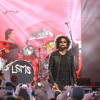 Sam talks to William DuVall and Sean Kinney from Alice In Chains