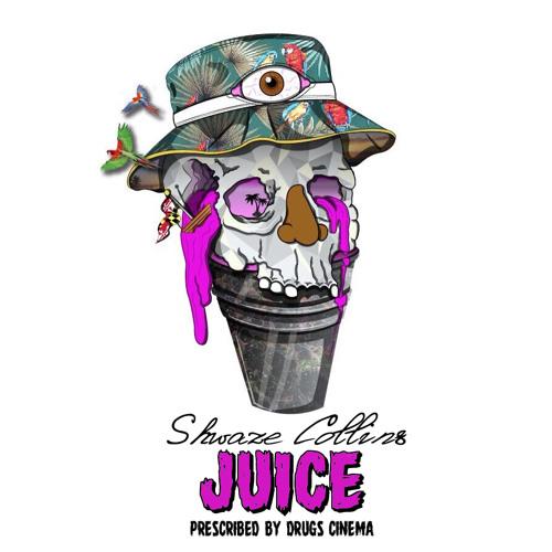 Shwaze Collins - Juice (Prod. Drugs Cinema)