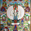 Avalokitesvara Mantra