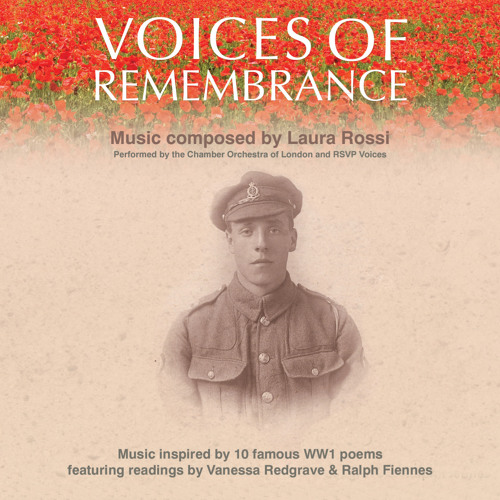 Voices of Remembrance by Laura Rossi