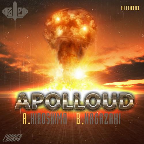 Hiroshima EP Preview (FORTHCOMING ON HARDER&LOUDER)