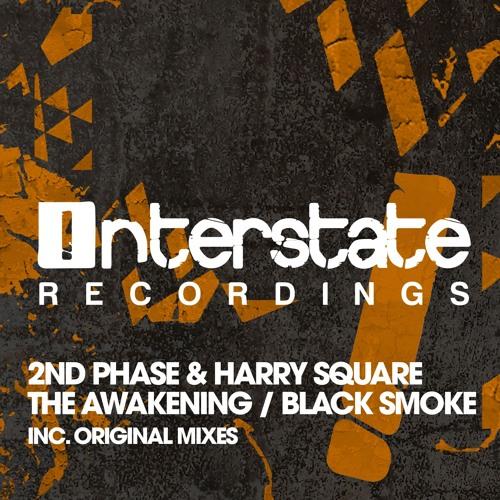 2nd Phase & Harry Square - Black Smoke