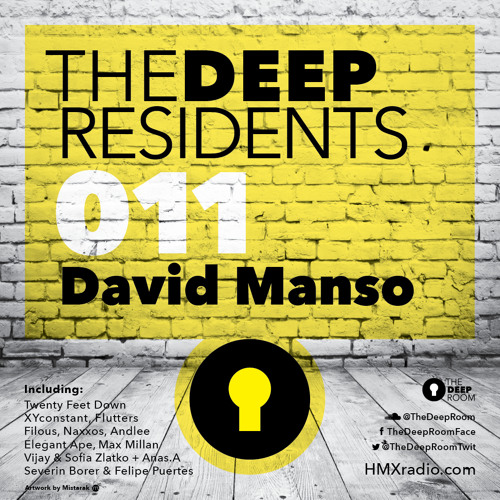 TheDeepResidents 011 - David Manso