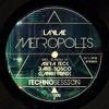 Laylae - Metropolis (Astra Teck Rmx)