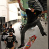 A San Francisco Skate Park Opens in Shadow of Central Freeway