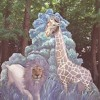 Porter Robinson - Lionhearted (Giraffage Remix)