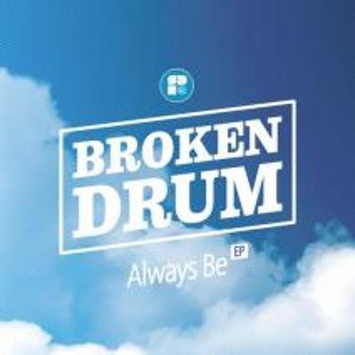BrokenDrum - Rush