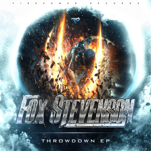 Fox Stevenson - Throwdown EP