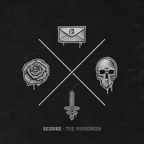 Sei2ure - The Messenger EP (PRSPCT XTRM 012) Out July 21st 2014!