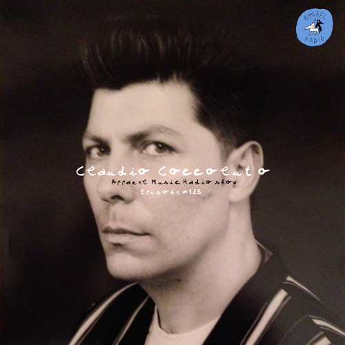 Radio show #123: Claudio Coccoluto