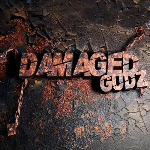 Damaged Gudz - Devious Debauchery Mix