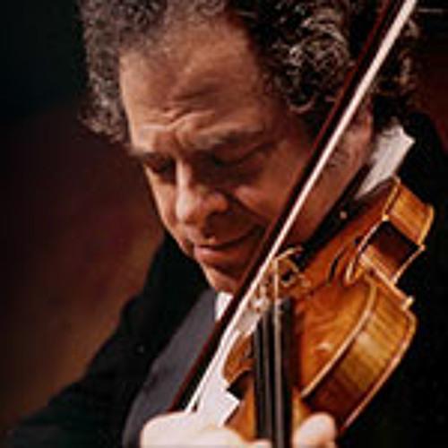 Open Air Brevard 2014: An Evening with Itzhak Perlman; Bamert Conducts Strauss, Haydn