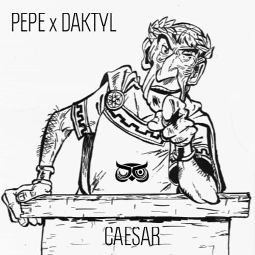 PEPE - Cesar (Prod. Daktyl)