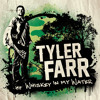 @TylerFarr - Whiskey In My Water ( @DJSkillzMusic ReDrum)