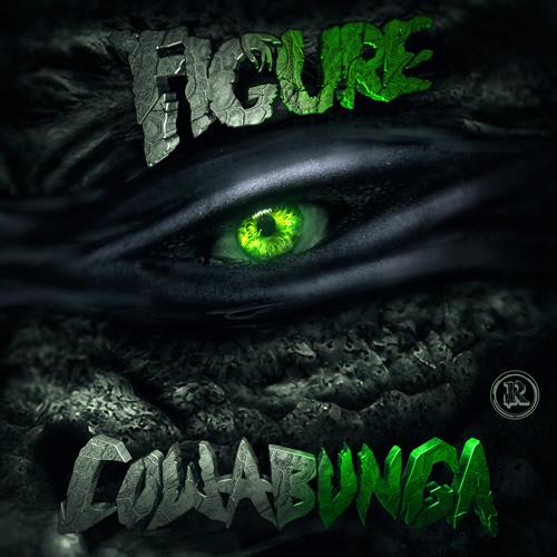 FIGURE - COWABUNGA *OUT NOW!*