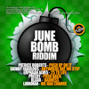JUNE BOMB RIDDIM (PART 2) - ERPHAAN ALVES - 25 TO LIFE