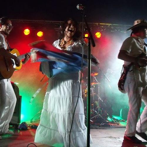 @ Glastonbury Festival 2014