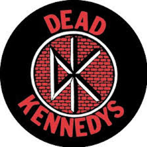 The Dead Kennedys