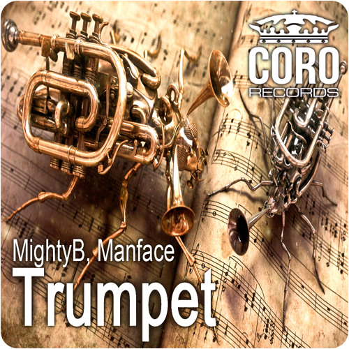 Mightyb, Manface - Trumpet (Original Mix)